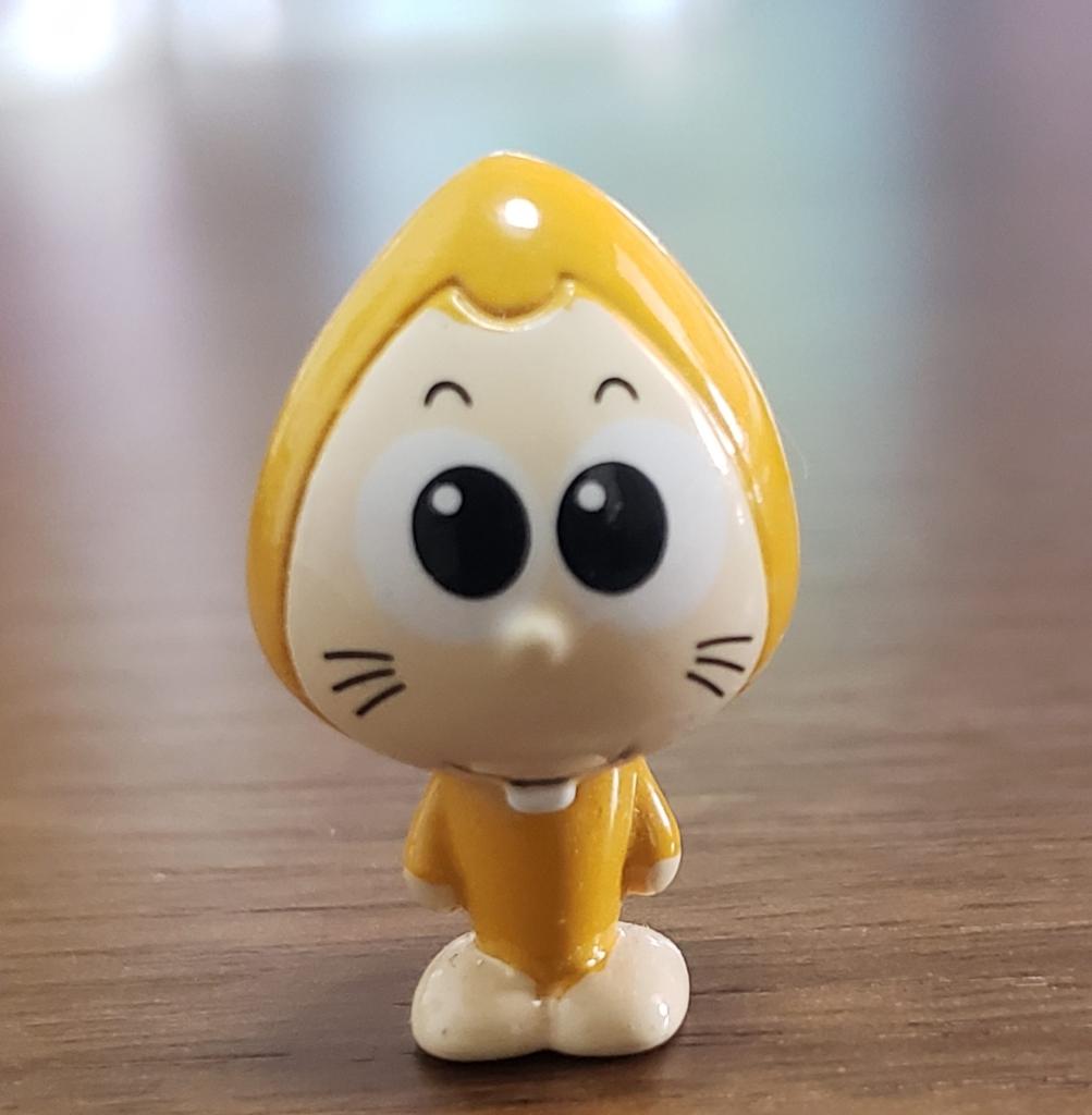 The Yokai,Nezumi Otoko(Rat Man) Figurine